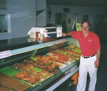 Welcome to Veron's Meat Market home of quality meats and Cajun specialties.